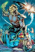 Aquaman - Joseph